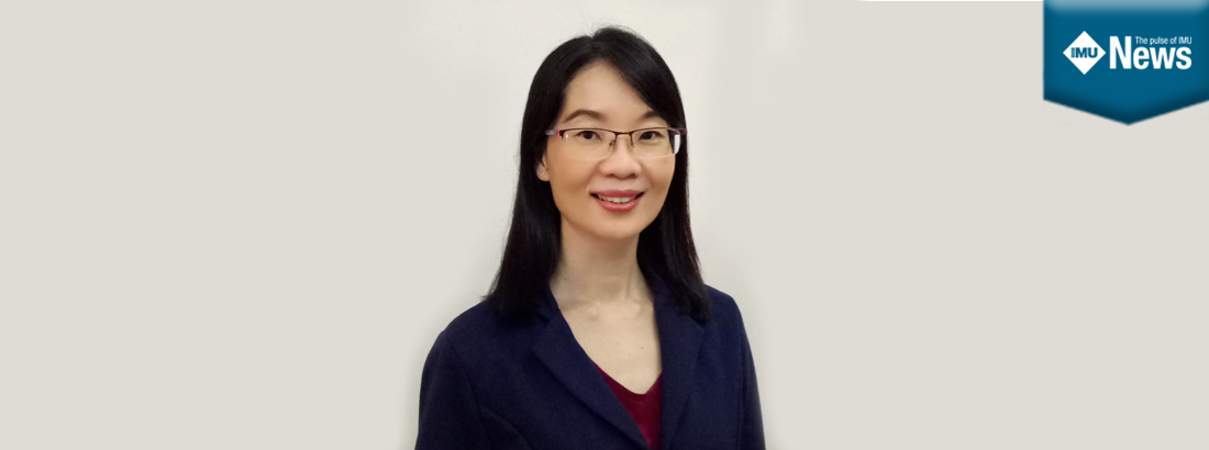 An IMU Nursing lecturer, Dr Chang Woan Ching, shares her experience as a student and an academic in the midst of a pandemic.